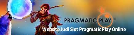 Website Judi Slot Pragmatic Play Online