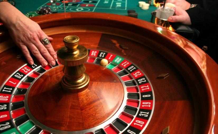 Main Casino Game Online Roulette Di Situs Judi Terpercaya