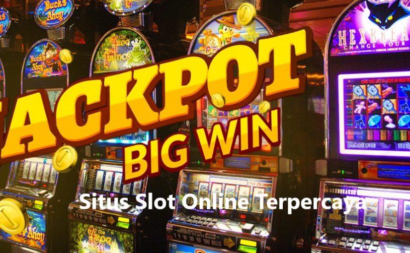 Situs Game Slot Joker123 Tepercaya