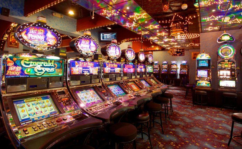 Cara Main Judi Slot Online Terbaru Untuk Pemula