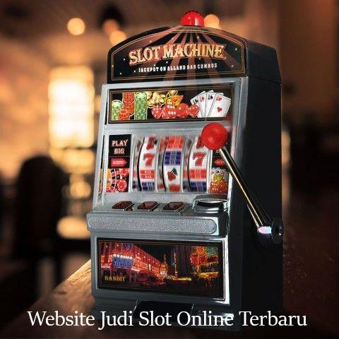 Situs Agen Permainan Slot